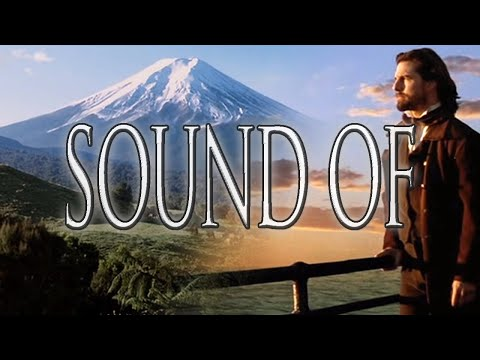 The Last Samurai - Sound of Japan