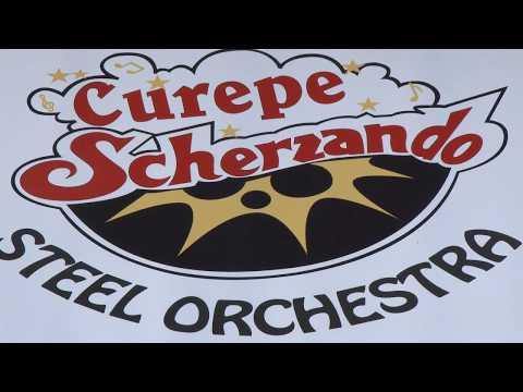 Featuring Curepe Scherzando Steel Band Co operative Society Ltd