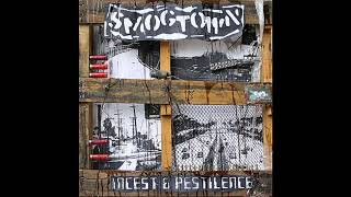 Smogtown – Incest & Pestilence (Full album 2011)