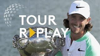 Final Day Broadcast | Tommy Fleetwood wins 2017 Open De France | Tour Replay
