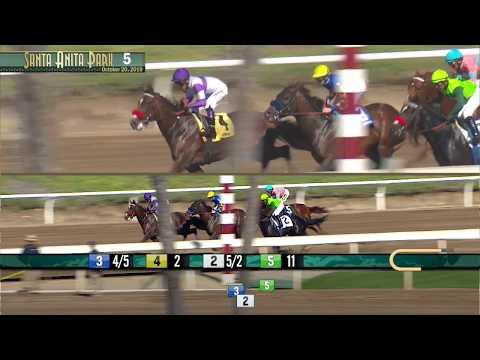 Sunny Slope Stakes (R) - October 20, 2019