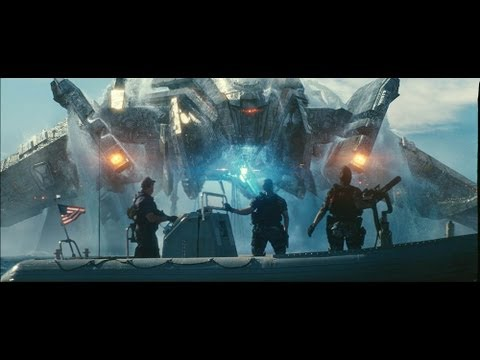 """Behind the Magic: The Visual Effects of """"Battleship"""""""