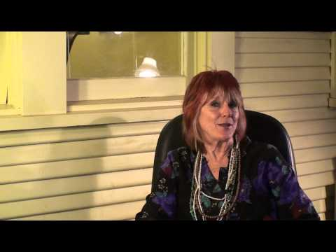Kathleen Hudson - Hill Country Music and Venues