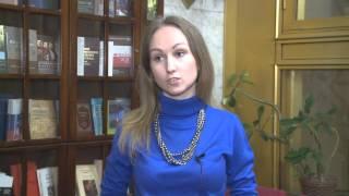 видео Российская молодежная академия наук | Студенческий научно-исследовательский центр СамГТУ