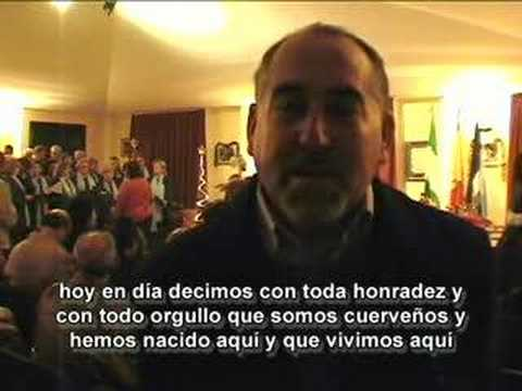 El cuervo 15 a os de independencia parte 2 youtube - El tiempo el cuervo de sevilla ...