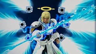Star Ocean 5 - EX Boss: Gabriel Celeste (6 Wings) [スターオーシャン5 - カブリエ・セレスタ6枚羽]