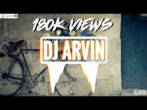 Dj ArviN-Raati (7UP Madras Gig) Official Audio Mix