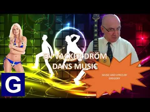 ROCK BY GREGORY-EN VACKER DROM-DANS MUSIC