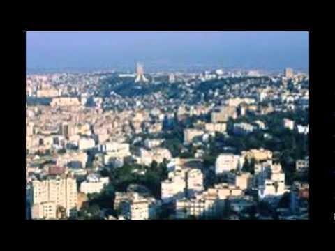 Algiers is amazing