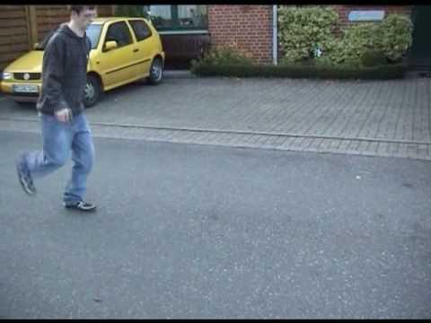 NEW Jumpstyle Tutorial - Mit dazugesprochenem Text! www-jumpas.de