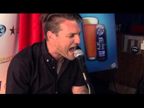 Cold War Kids - SXSW 2013 - Bottled Affection Acoustic