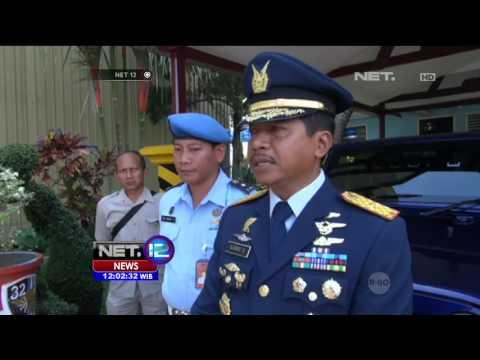 Oknum TNI AU Jadi Tersangka Pembunuhan 2 Anggota Padepokan -NET12