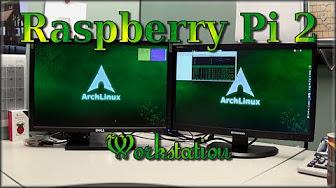 Raspberry pi - YouTube