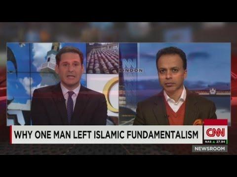 Why one man left Islamic fundamentalism