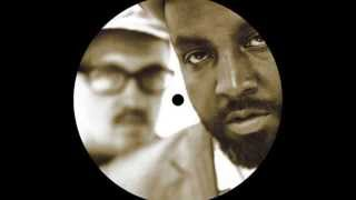 King Midas Sound: One Ting (Dabrye Remix) (Hyperdub 2008)