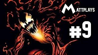 Ultimate Spider-Man - #9 - CARNAGE VS. VENOM