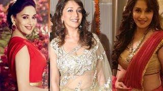 Actress | Madhuri Dixit  | Rare Unseen | Photos