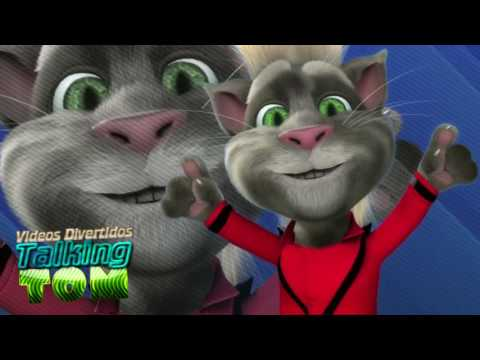 Videos Divertidos Talking Tom