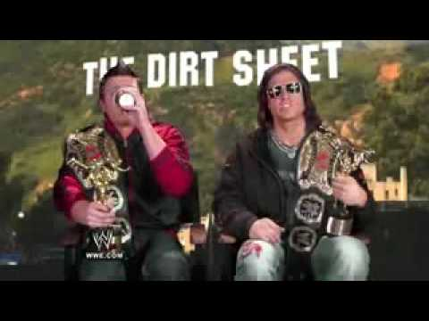 The Dirt Sheet With Miz and Morrison Episode 57 - YouTube
