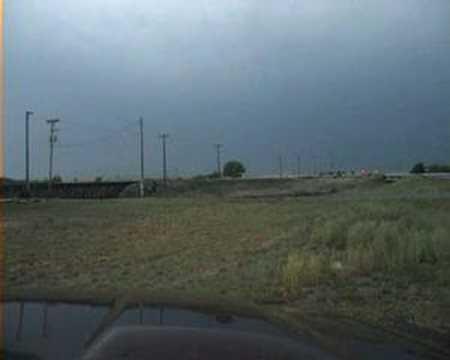 Bear's Cage, Kansas 230508