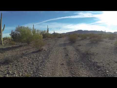 Uncovering False Idols in the Desert Wilderness - Bureau of Land Management Forbids Journey