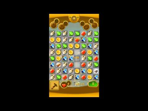 [Android Game]Call Of Atlantis Play Video