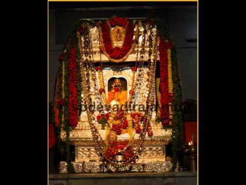 Jay Mangalam- Song on Vadiraj Swamy