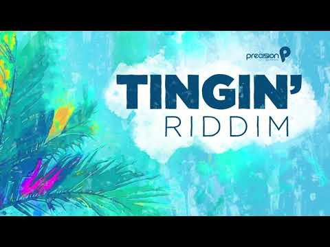 "R.City & Nessa Preppy ft. Precision Productions - Tingin' (Tingin' Riddim) ""2019 Soca"""
