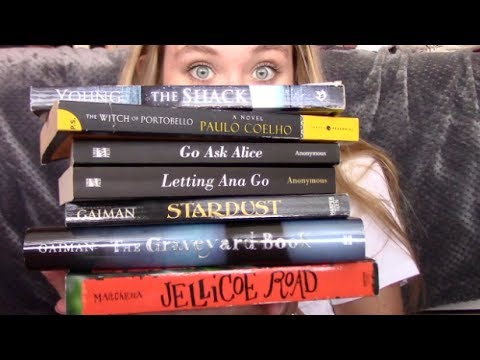 a review of the novel go ask alice The book review go ask alice drama about a candidate's pregnant teenage daughter turned out to reinforce the novel's theme as well as alice.