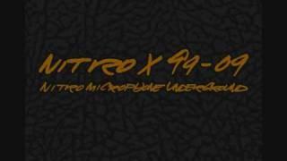 N.M.U - UPRISING EP.