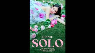 JENNIE (제니) SOLO 1시간 (1Hour)