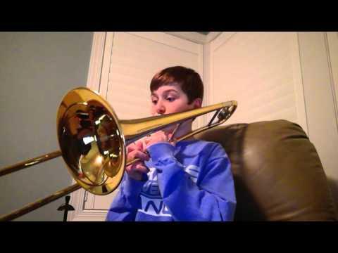 DubsHub- Easy Trombone Solo