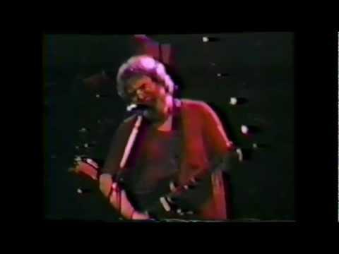 Grateful Dead 3-19-1986 Hampton, VA - Visions Of Johanna