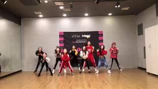 [키즈인댄스] 데뷔조. 있지(ITZY) _달라달라(Dalla Dalla) 댄스