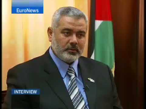 Interview with Ismail Haniyeh