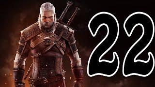 Ведьмак 3 Дикая охота The Witcher 3 Wild Hunt Прохождение На Русском Часть 22 Босс Джинн