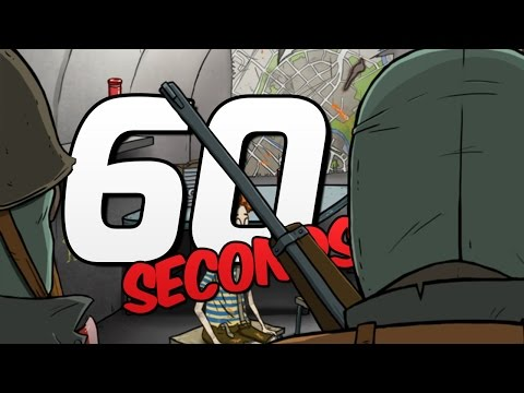 WE WIN THE GAME! - 60 Seconds #5