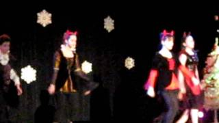 Dance | Sundance | Halloween(, 2012-02-05T16:11:05.000Z)