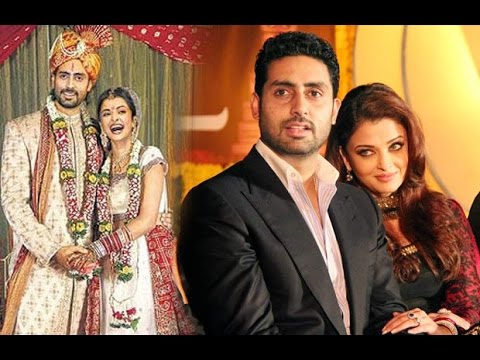 Aishwarya, Abhishek: a love story - YouTube
