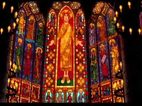 Le Bossu de Notre-Dame - Les Bannis ont Droit d'Amour.