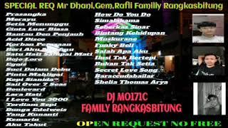 DJ MO171C - DUGEM NONSTOP SPECIAL REQUEST Mr. Dhani , Gem , Rafli Rangkasbitung Family 2019