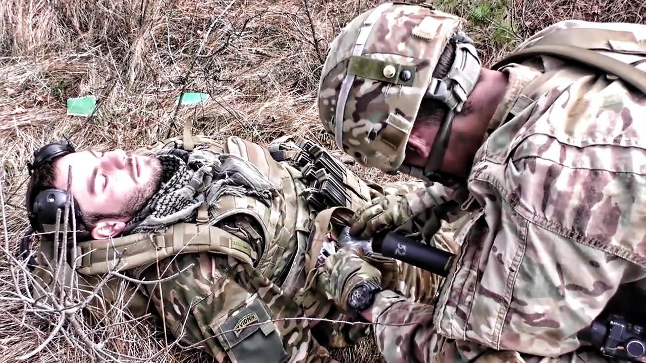 U.S. Army Airborne Exercise Mountain Shock 2016 • Slovenia