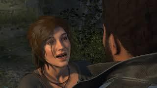 初見で死にまくりながら進めていく【Rise of the Tomb Raider】 Part11