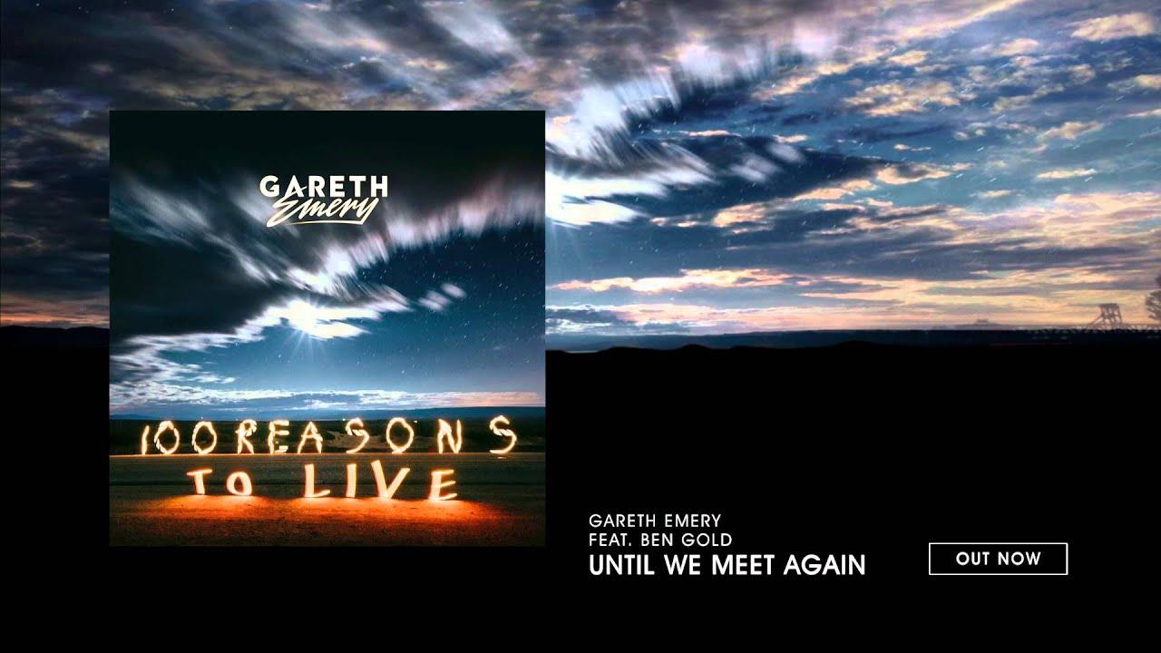 until we meet again gareth pugh