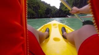 GoPro Philippines 2014 : El Nido, Palawan