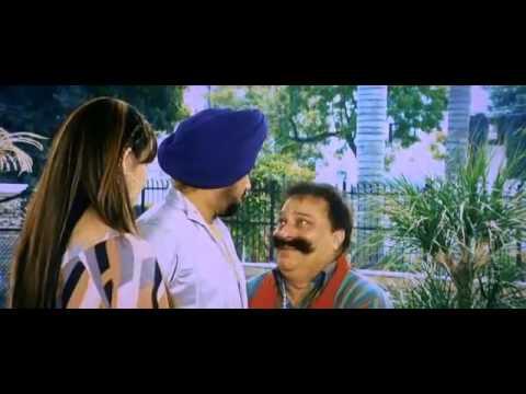 Pyara Mushal comedy scene 2 - Ajj De Ranjhe