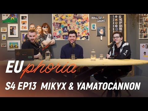 Finals Reflection w/ Mikyx and YamatoCannon | EUphoria Season 4 Episode 13