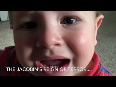 Ancien Regime vs. Jacobin sob story