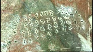 Video These Unexplained Google Earth Markings Have Been Discovered In Utah download MP3, 3GP, MP4, WEBM, AVI, FLV September 2018