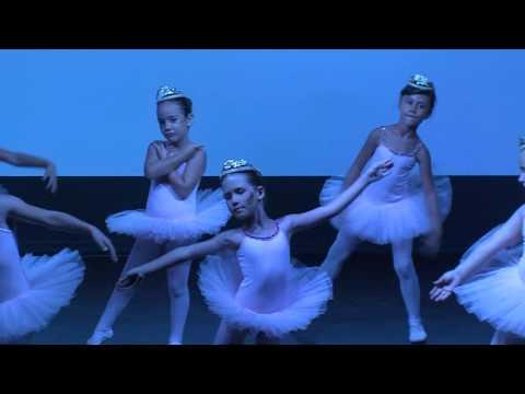Clausura Escuela Ballet Clasico 2017
